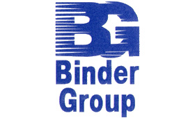 Binder Group Logo